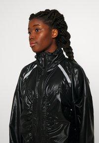 adidas by Stella McCartney - LIGHT  - Sportovní bunda - black - 4