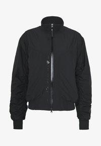adidas by Stella McCartney - BOMBER - Lett jakke - black - 6