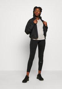 adidas by Stella McCartney - BOMBER - Lett jakke - black - 1