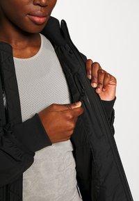 adidas by Stella McCartney - BOMBER - Lett jakke - black - 5
