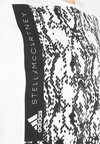 adidas by Stella McCartney - CREW LOGO - Sweater - cream white