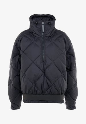 ATHLETIC SPORT CLIMASTORM PADDED JACKET - Winter jacket - black