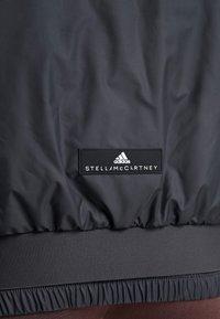 adidas by Stella McCartney - ATHLETIC SPORT CLIMASTORM PADDED JACKET - Vinterjacka - black - 7