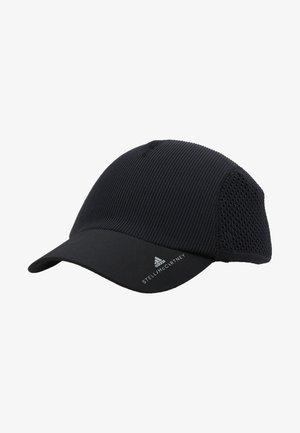 RUN - Keps - black/silver