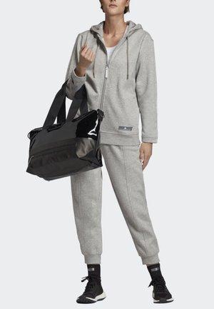 HOODIE - Hettejakke - grey
