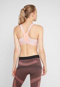 adidas by Stella McCartney - MASTECTOMY CLIMALITE BRA - Sport BH - grey, pink - 2