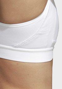 adidas by Stella McCartney - Sport BH - white - 4