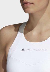 adidas by Stella McCartney - Sport BH - white - 5