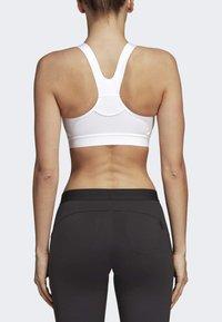 adidas by Stella McCartney - Sport BH - white - 2