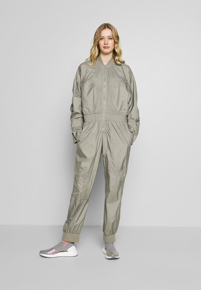 ALLINONE - Gym suit - olive