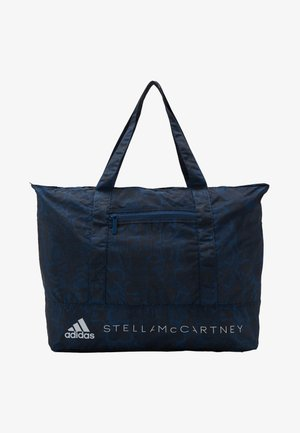 LARGE TOTE - Sporttas - blue/black/white