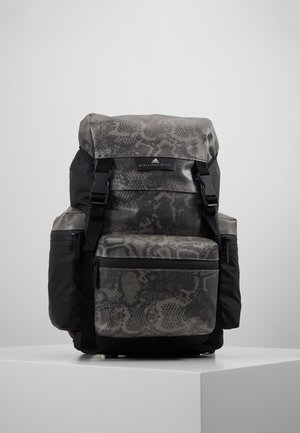 BACKPACK - Reppu - black/white