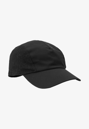 RUN SNAKE - Cap - black