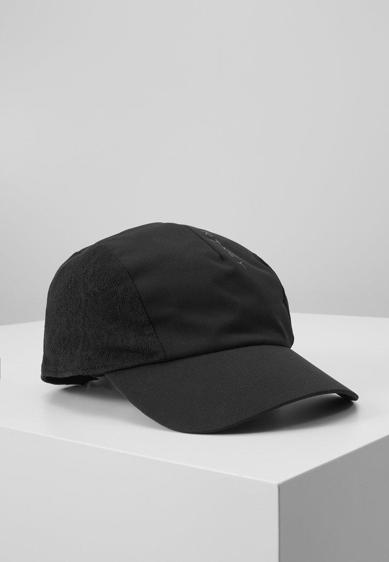 adidas by Stella McCartney - RUN SNAKE - Cap - black