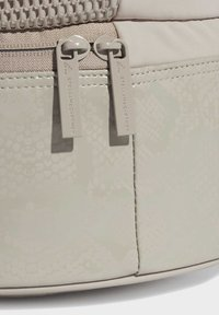 adidas by Stella McCartney - GYM SACK - Urheilulaukku - beige - 4