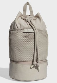 adidas by Stella McCartney - GYM SACK - Urheilulaukku - beige - 3
