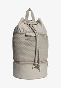 adidas by Stella McCartney - GYM SACK - Urheilulaukku - beige - 0