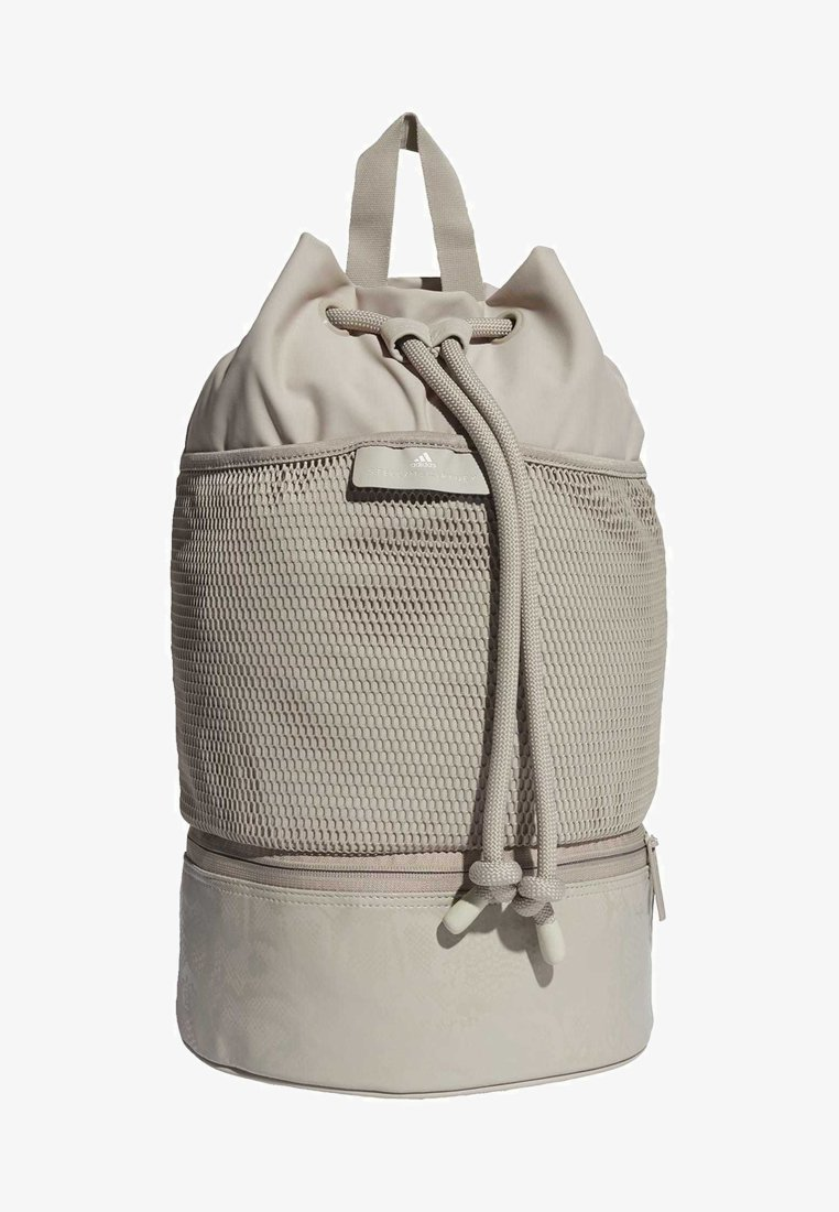 adidas by Stella McCartney - GYM SACK - Urheilulaukku - beige