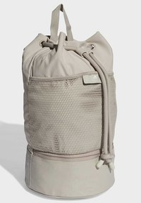 adidas by Stella McCartney - GYM SACK - Urheilulaukku - beige - 2