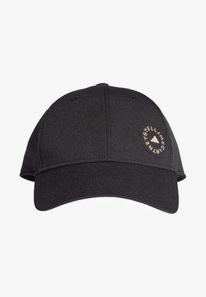 ADIDAS BY STELLA MCCARTNEY RUNNING CAP - Cap - black
