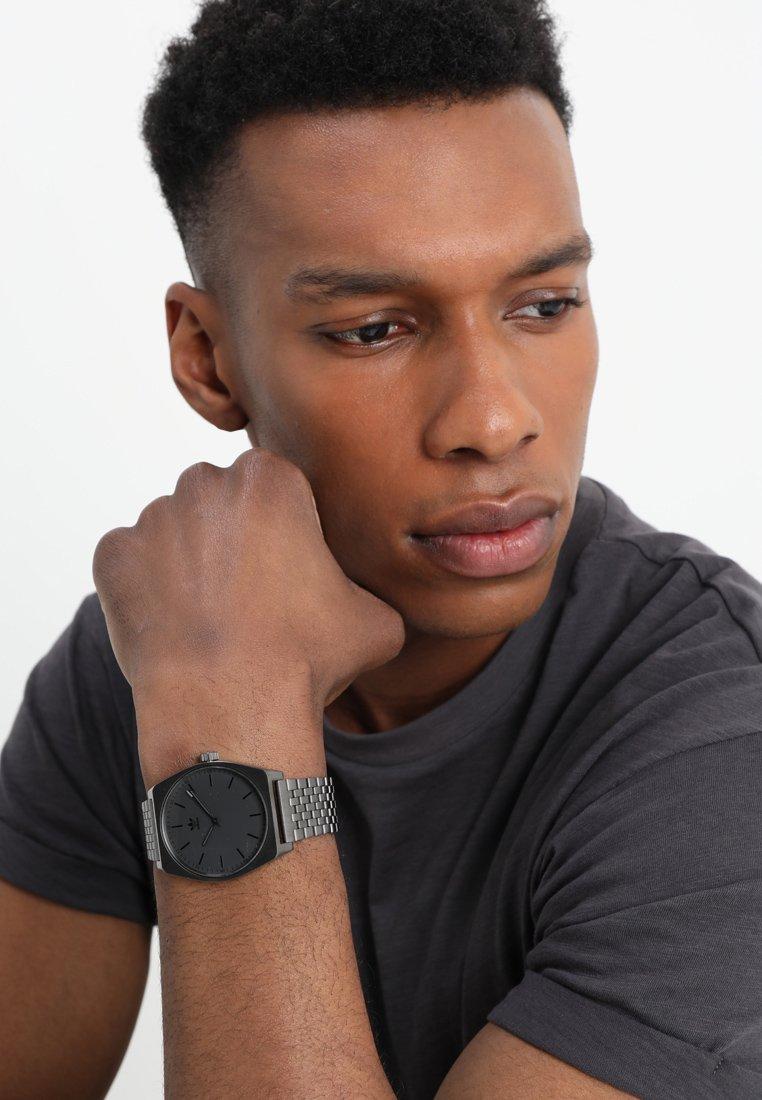 Adidas Timing - PROCESS - Montre à affichage digital - all gunmetal/black