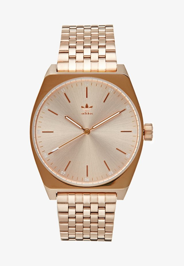 PROCESS_M1 - Hodinky - all rose gold-coloured