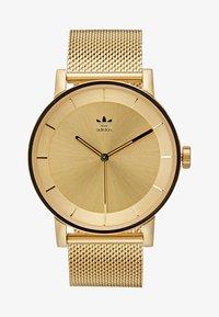 adidas Originals - DISTRICT M1 - Horloge - all gold-coloured - 2