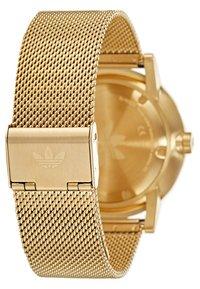 adidas Originals - DISTRICT M1 - Horloge - all gold-coloured - 3