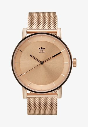 DISTRICT M1 - Hodinky - all rose gold-coloured