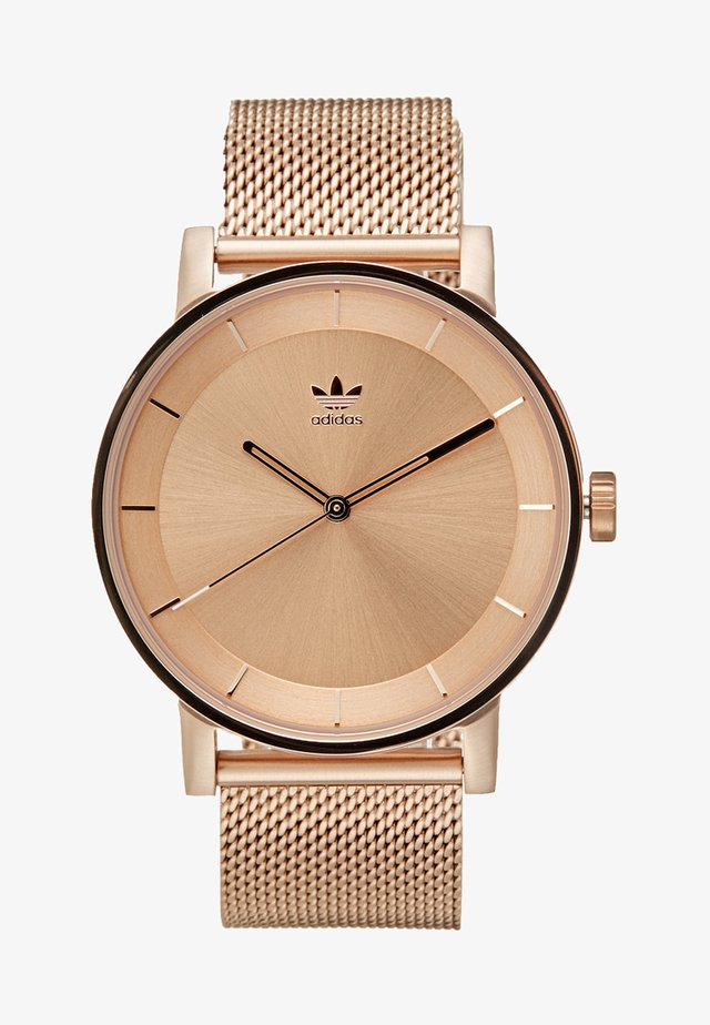 DISTRICT M1 - Reloj - all rose gold-coloured