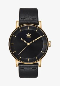 adidas Originals - DISTRICT L1 - Orologio - gold-coloured/black sunray