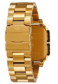 adidas Originals - ARCHIVE MR2 - Montre à affichage digital - gold-coloured - 2