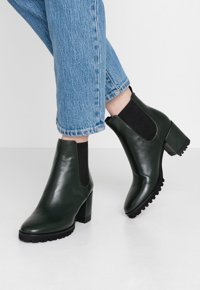 Classic ankle boots - lapponia