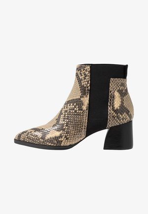 Ankle Boot - creama
