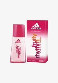 Adidas Fragrance - FRUITY RHYTHM EAU DE TOILETTE 30ML - Eau de Toilette - - - 0