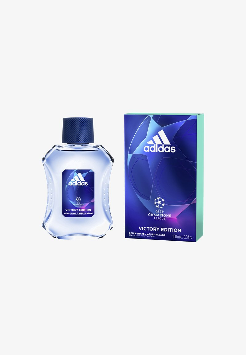 Adidas Fragrance - CHAMPIONS LEAGUE VICTORY EDITION AFTER SHAVE 100ML - After Shave - -