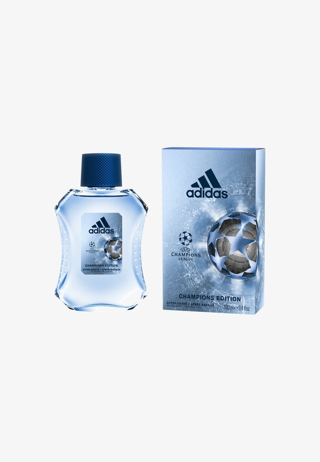 CHAMPIONS LEAGUE CHAMPIONS EDITION AFTER SHAVE - Aftershave - -