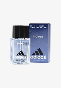 Adidas Fragrance - MOVES FOR HIM EAU DE TOILETTE 30ML - Eau de Toilette - - - 0
