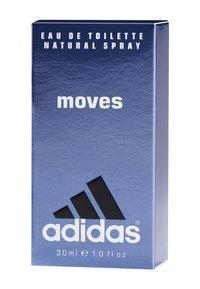 Adidas Fragrance - MOVES FOR HIM EAU DE TOILETTE 30ML - Eau de Toilette - - - 2