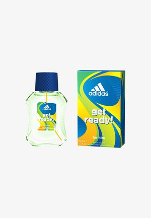 GET READY! FOR HIM EAU DE TOILETTE 50ML - Eau de Toilette - -