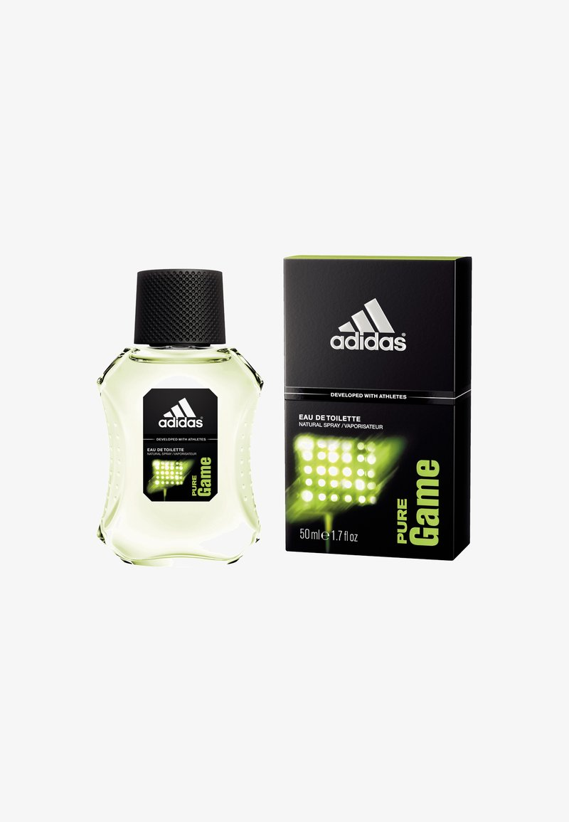 Adidas Fragrance - PURE GAME EAU DE TOILETTE 50ML - Eau de Toilette - -