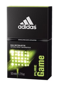 Adidas Fragrance - PURE GAME EAU DE TOILETTE 50ML - Eau de Toilette - - - 2