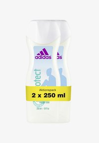 Adidas Fragrance - ADIDAS WOMAN PROTECT DUOPACK 250ML SHOWER GEL - Gel douche - - - 0