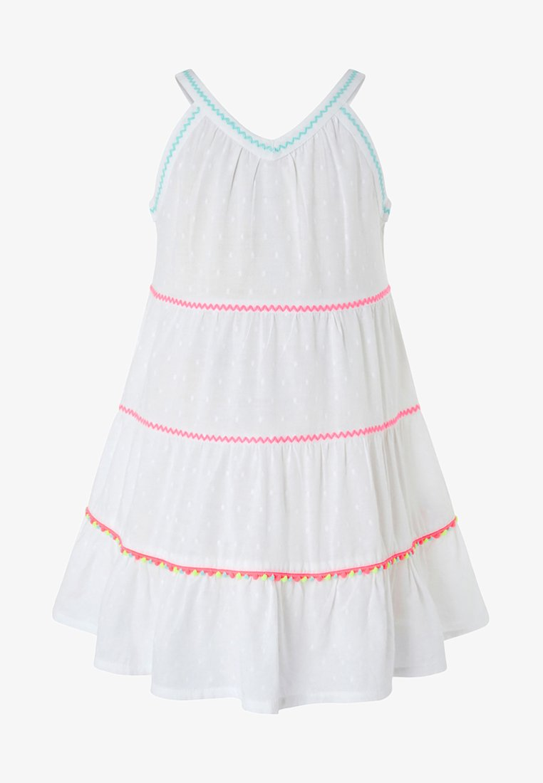 Accessorize - Day dress - white