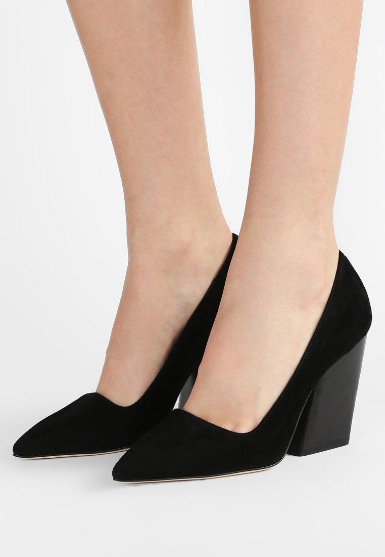 Aeyde - SARA - High heels - ink black