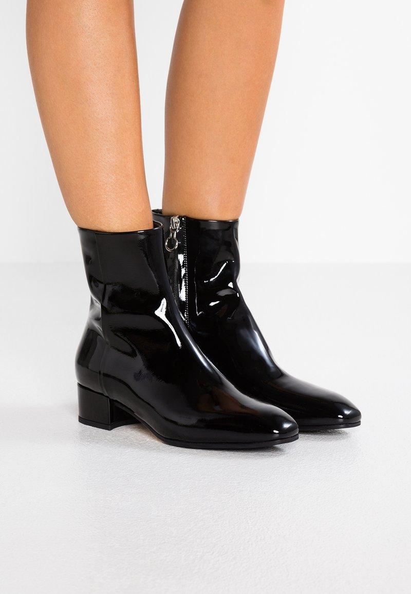Aeyde - Støvletter - black