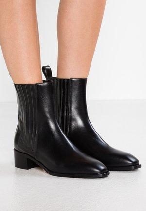 NEIL - Støvletter - black