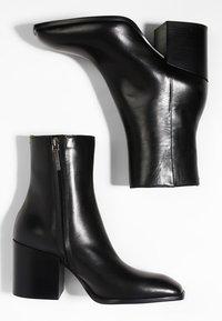 Aeyde - LEANDRA - Støvletter - black - 2