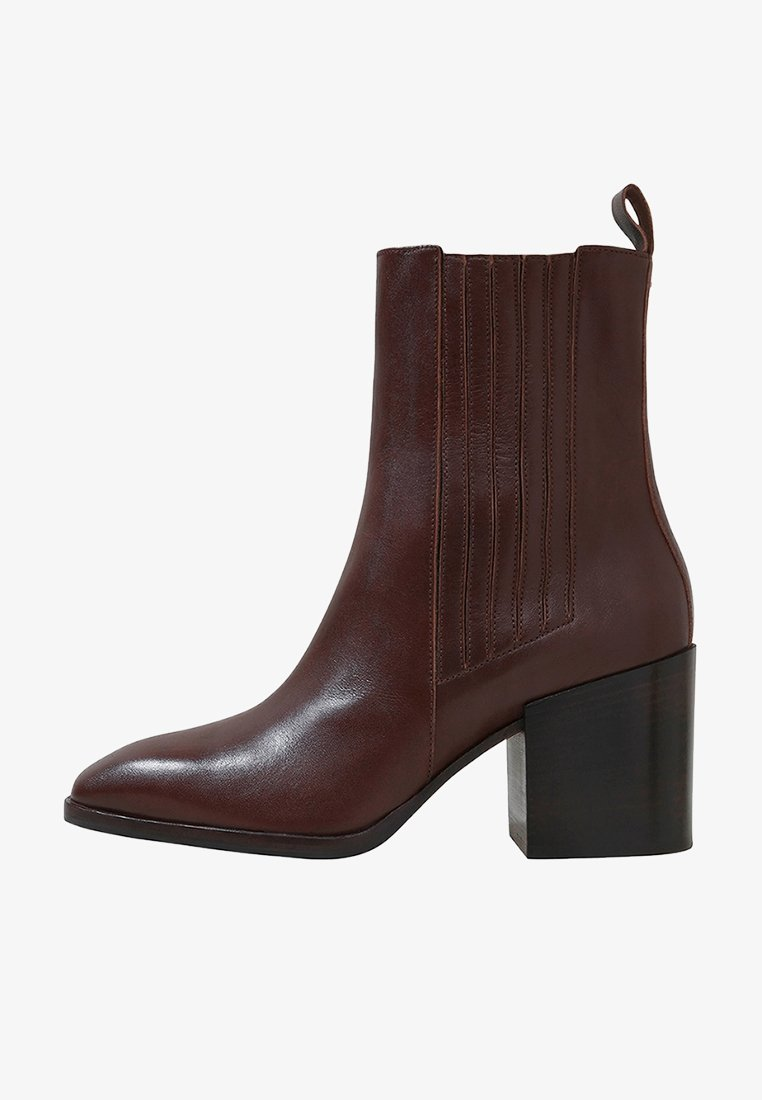 Aeyde - LIAM  - Classic ankle boots - brown