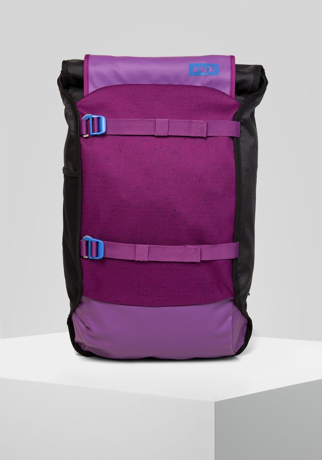 TRIP PACK - Rucksack - purple
